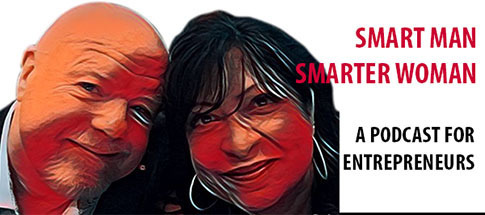 Smart Man, Smarter Woman Podcast